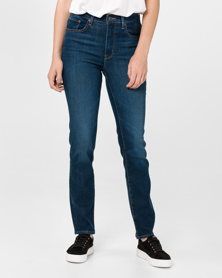 Levi's® 724 High Rise Farmernadrág