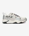 Napapijri Trainers Leaf Low Iridescent Sportcipő