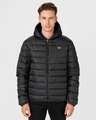 Lacoste Sport Water-Resistant Quilted Dzseki