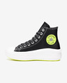 Converse Chuck Taylor All Star Move Hi Sportcipő