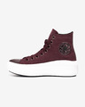 Converse Diamond Metal Chuck Taylor All Star Move Sportcipő