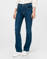 Levi's® 725™ High-Waisted Bootcut Farmernadrág