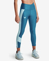 Under Armour Project Rock Ankle Crop Legings