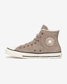 Converse Cozy Club Chuck Taylor All Star Hi Sportcipő