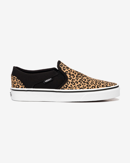Vans Asher Slip On