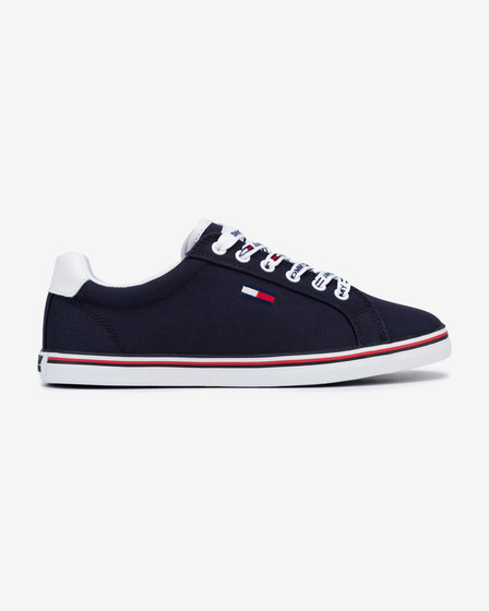 Tommy Jeans Essential Lace Up Sportcipő