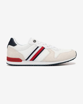 Tommy Hilfiger Iconic Material Mix Runner Sportcipő