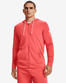 Under Armour Rival Terry Full Zip Melegítőfelső