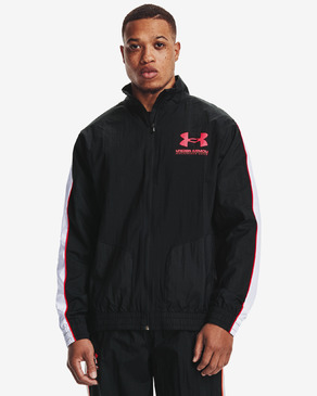 Under Armour Woven Track Dzseki