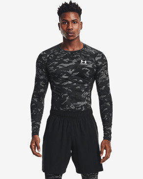 Under Armour HeatGear® Armour Camo Compression Póló
