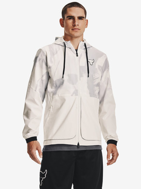 Under Armour Project Rock Legacy Windbreaker Dzseki