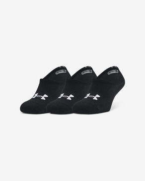 Under Armour Core Zokni 3 pár