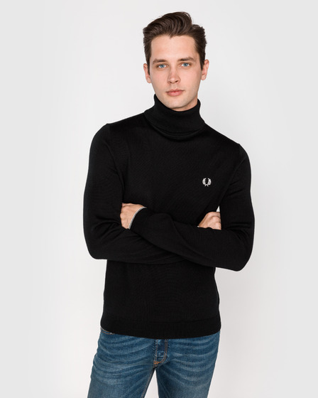 Fred Perry Pulóver
