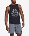 Under Armour Project Rock Blood Sweat Respect Trikó