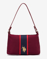 U.S. Polo Assn Patterson Crossbody táska