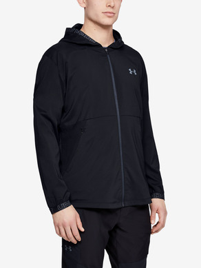 Under Armour Vanish Woven Dzseki