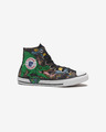 Converse Chuck Taylor All Star Interstellar Dinos Gyerek sportcipő