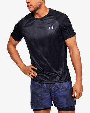 Under Armour Qualifier Iso-Chill Póló