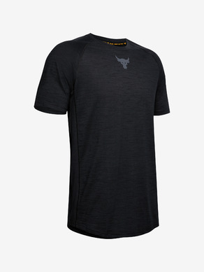 Under Armour Project Rock Charged Cotton® Póló