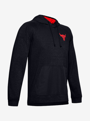 Under Armour Project Rock Terry Melegítőfelső