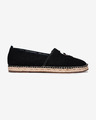 Karl Lagerfeld Iconic Espadrilles