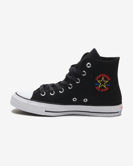 Converse Chuck Taylor All Star Retrograde Sportcipő