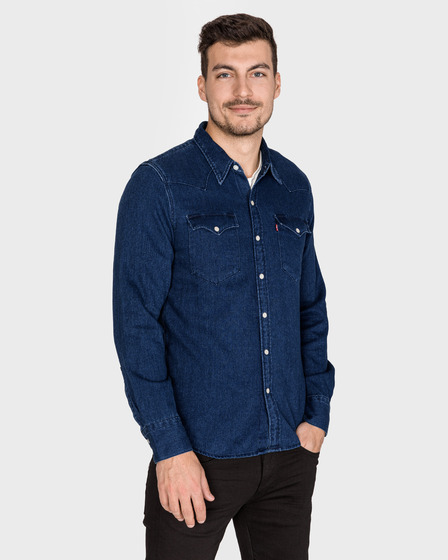 Levi's® Barstow Western Ing