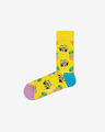 Happy Socks Pineapple Surprise Zokni