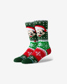 Stance Mickey Claus Zokni