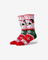 Stance Minnie Claus Zokni
