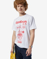 Reebok Classic Classics International Noodles Póló
