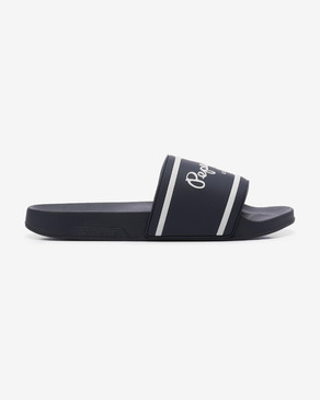Pepe Jeans Basic Papucs