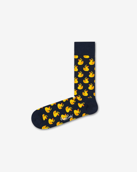 Happy Socks Rubber Duck Zokni