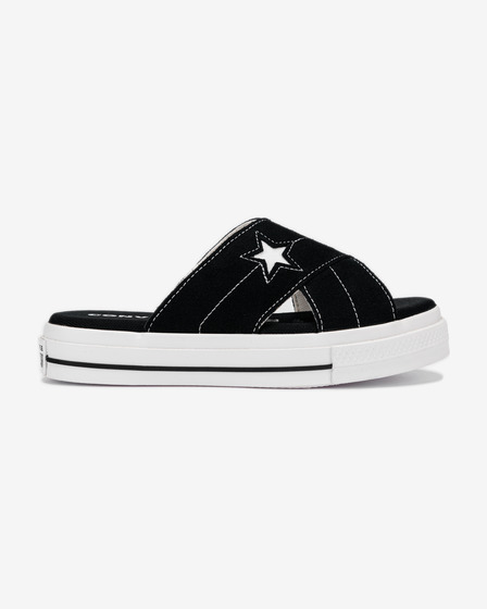 Converse One Star Papucs