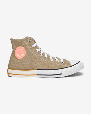 Converse Chuck Taylor All Star Happy Camper Patch Sportcipő