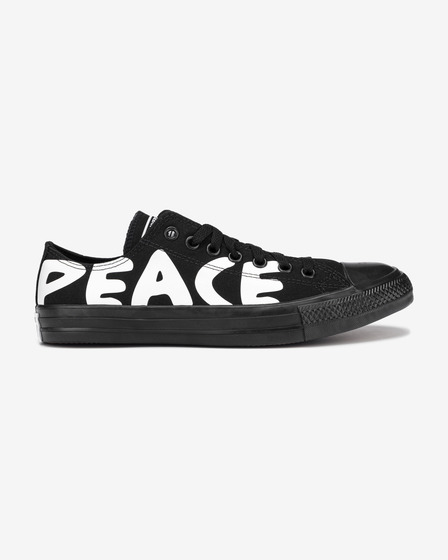 Converse Chuck Taylor All Star Peace Powered Sportcipő