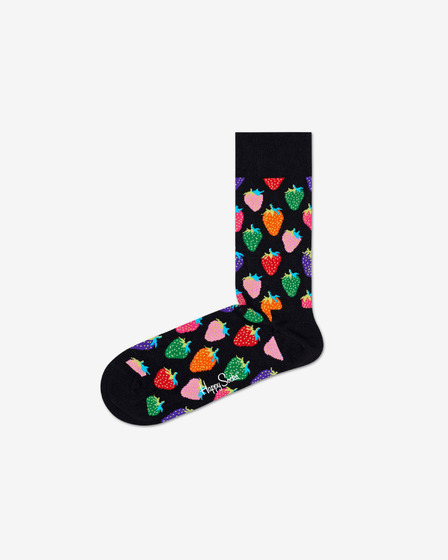 Happy Socks Strawberry Zokni