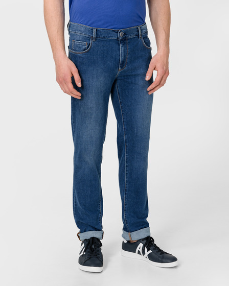 Trussardi Jeans 370 Close Farmernadrág
