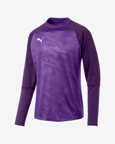 Puma Cup Training Sweat Core Melegítőfelső