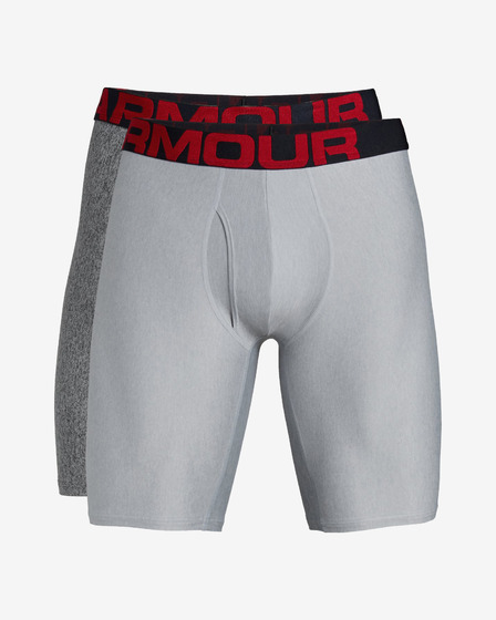 "Under Armour Tech™ 9"" 2 db-os Boxeralsó szett"