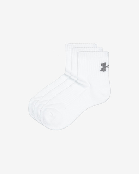 Under Armour Zokni 3 pár