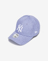 New Era Essential 9FORTY New York Yankees Siltes sapka
