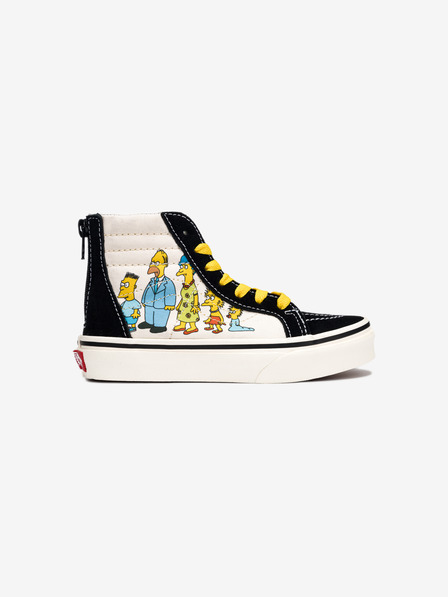 Vans The Simpsons Sk8-Hi 1987-2020 Gyerek sportcipő