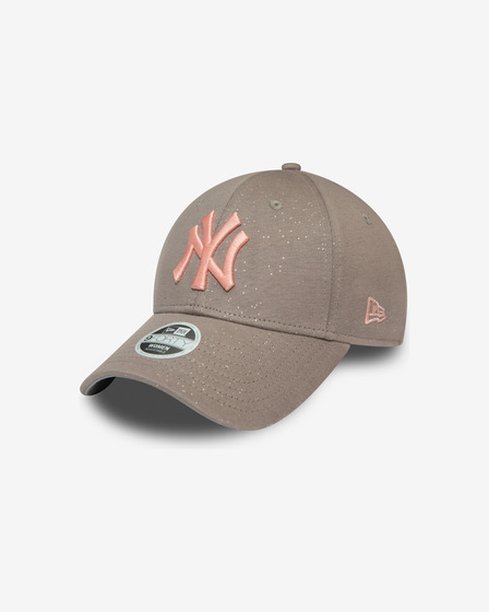 New Era New York Yankees Jersey 9FORTY Siltes sapka