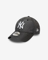 New Era New York Yankees Team Ripstop 9FORTY Siltes sapka